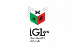 Iran video games league 2016 Begins