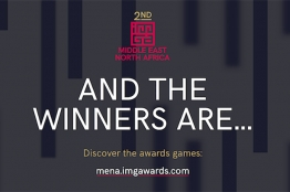 Iranian games shone in the second annual International mobile gaming awards for the MENA region