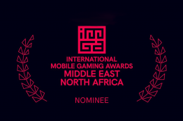 12 Iranian games, nominated for The Best Game title of IMGA MENA
