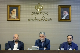 """""""Culture and economy of video games must meet on a common ground"""" Salehi said."""