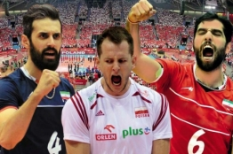 """Volleyball 2016"""" to be the 13th member for Iran's Volleyball team"""
