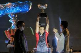 Iranian Gamers set off to World Championship