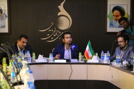 Third Iranian Indie Game developers Festival Kicked off