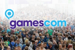 Gamescom at its peak or in decline?