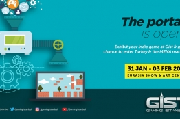Special discount for Iranian developers to attend GIST exhibit