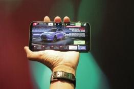 High penetration of mobile games among Iranians