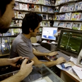 Inside Iran's Budding Video Game Industry